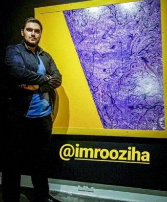 bayat@Imrooziha